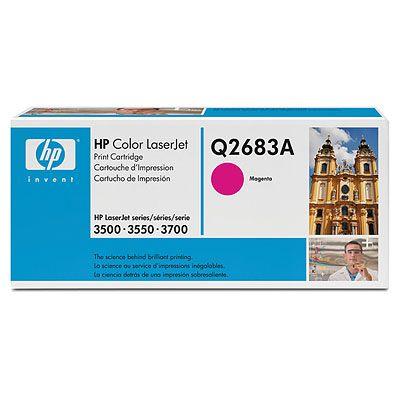 Тонер-картридж HP 311A Q2683A картридж hp hp q2683a purple