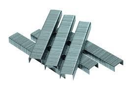 Скобы Stago 26/08 S стальные (5000 шт.)