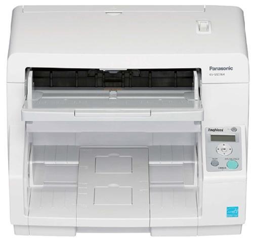 Сканер Panasonic KV-S5076H-U