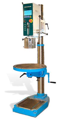 Купить Вертикальный сверлильный станок MetalMaster DVM-30 в официальном интернет-магазине оргтехники, банковского и полиграфического оборудования. Выгодные цены на широкий ассортимент оргтехники, банковского оборудования и полиграфического оборудования. Быстрая доставка по всей стране