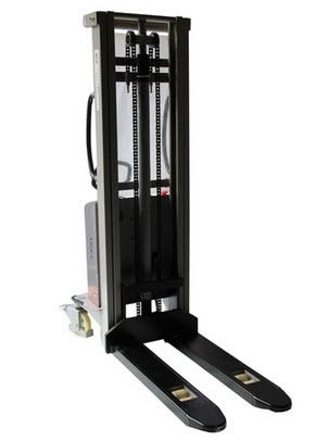 Купить Ручной гидравлический штабелер с электроподъемом Tisel SES 1025M в официальном интернет-магазине оргтехники, банковского и полиграфического оборудования. Выгодные цены на широкий ассортимент оргтехники, банковского оборудования и полиграфического оборудования. Быстрая доставка по всей стране