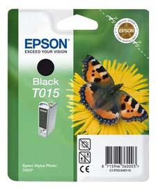 Картридж Epson C13T01540110