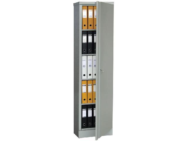 Металлический шкаф Практик AM 1845