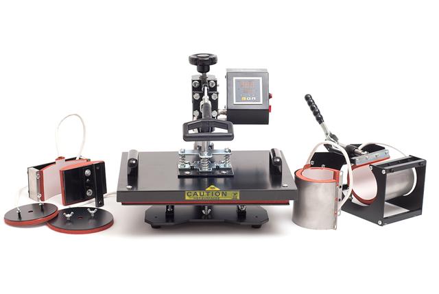Купить Комбинированный термопресс Grafalex 6 в 1 в официальном интернет-магазине оргтехники, банковского и полиграфического оборудования. Выгодные цены на широкий ассортимент оргтехники, банковского оборудования и полиграфического оборудования. Быстрая доставка по всей стране