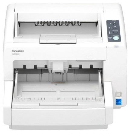 Сканер Panasonic KV-S4085CW-U