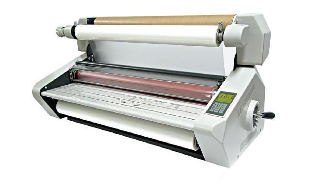 Рулонный ламинатор GMP Plus 1080 RS