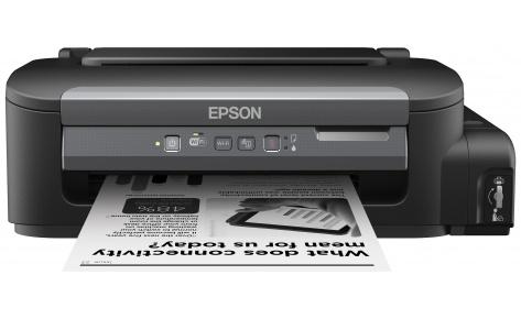 M105 (C11CC85311) принтер струйный epson l312