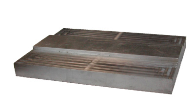 Клишедержатель 165x220 мм