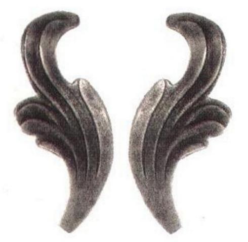 CY-M009 blacksmith cy m085