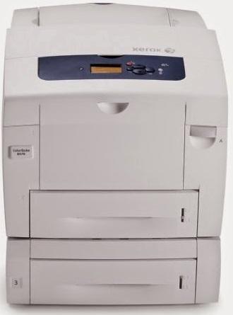 Принтер_ColorQube 8580DT (CQ8580DT)