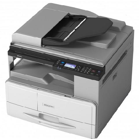 MP 2014AD ricoh mp 2014ad