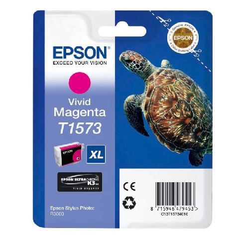 Картридж Epson C13T15734010