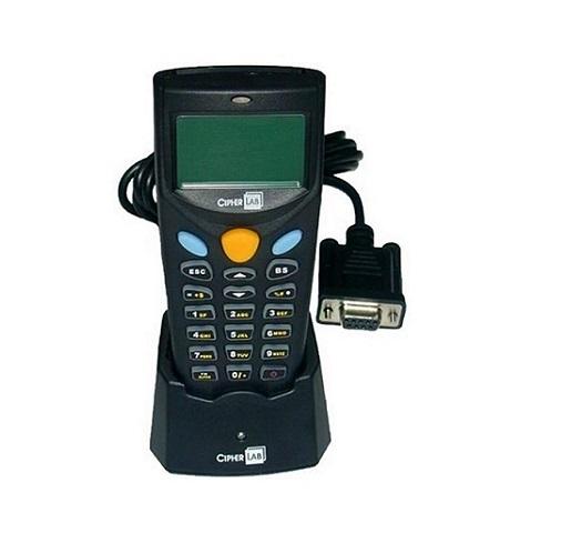 Купить Терминал сбора данных CipherLab 8001L 4 МБ (с USB подставкой) в официальном интернет-магазине оргтехники, банковского и полиграфического оборудования. Выгодные цены на широкий ассортимент оргтехники, банковского оборудования и полиграфического оборудования. Быстрая доставка по всей стране