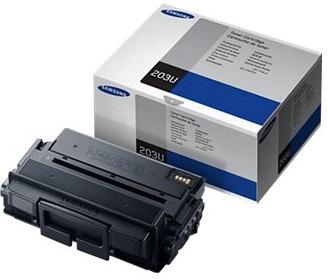Тонер-картридж Samsung  MLT-D203U/SEE