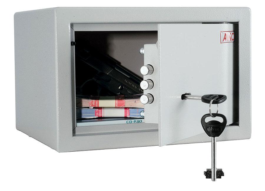 Купить Мебельный сейф Aiko Т-17 в официальном интернет-магазине оргтехники, банковского и полиграфического оборудования. Выгодные цены на широкий ассортимент оргтехники, банковского оборудования и полиграфического оборудования. Быстрая доставка по всей стране