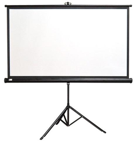 Проекционный экран_Classic Crux (1:1) 158x158