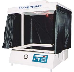 GrafoPrint - SBDA-750