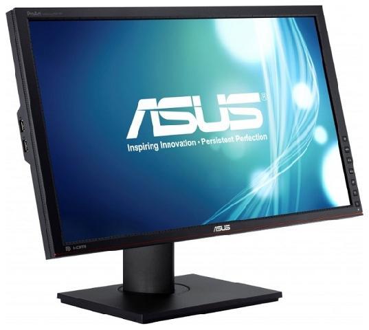 23 Asus PA238QR black (90LME4001T02251C)