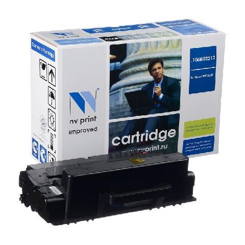 Картридж NV Print 106R02312