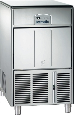 ICEMATIC E50 A