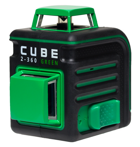 Cube 2-360 Green Ultimate Edition cube 2 360