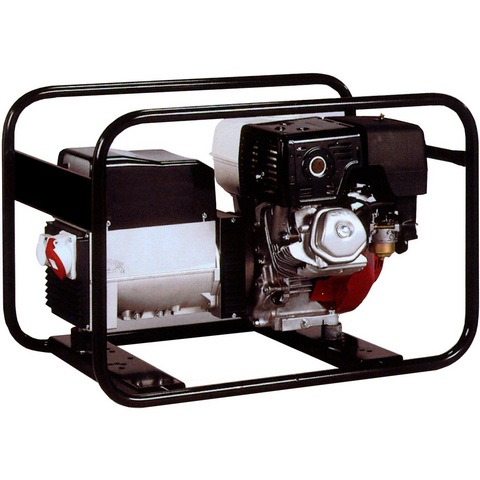 Бензиновый генератор_Europower EP6500T