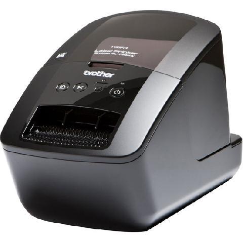 Купить Принтер этикеток Brother QL-720NW в официальном интернет-магазине оргтехники, банковского и полиграфического оборудования. Выгодные цены на широкий ассортимент оргтехники, банковского оборудования и полиграфического оборудования. Быстрая доставка по всей стране