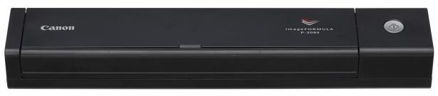 Сканер Canon P-208II (9704B003)