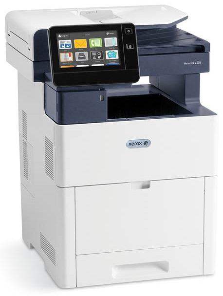 Xerox VersaLink C505/S (VLC505S) принтер xerox versalink c400dn лазерный цвет белый