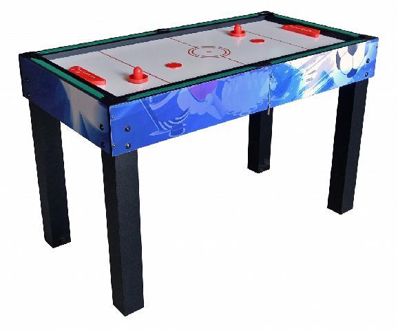 Игровой стол Многофункциональный Universe (12 в 1)