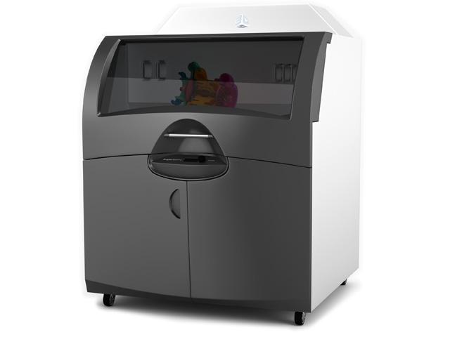 3D Systems ProJet 860Pro 3d systems projet 5000