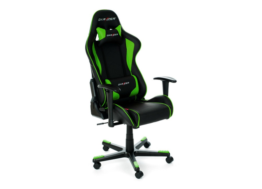 Игровое компьютерное кресло OH/FE08/NE игровое компьютерное кресло oh ks06 ne
