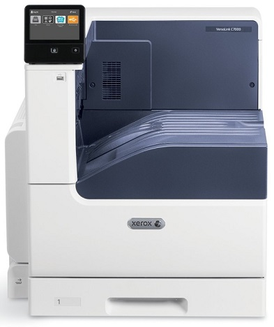 Модель VersaLink C7000N, Производитель Xerox 1