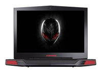 Dell Alienware M17x NBGY4/Red