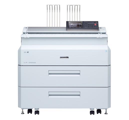 ���������� ������� OKI LP-2050 MF