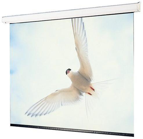 Targa HDTV (9:16) 302/119 147*264 MW case white (16000503) draper premier hdtv 9 16 269 106