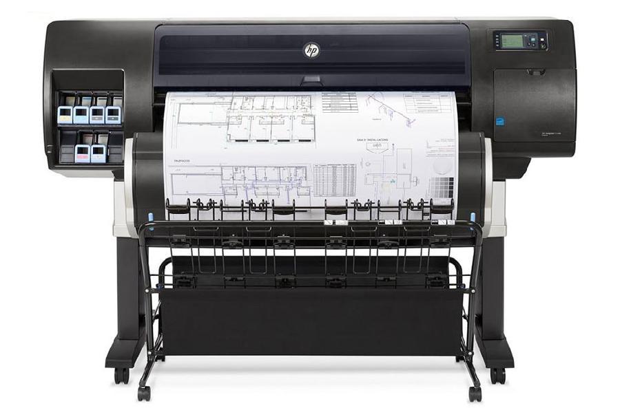 HP Designjet Z7200 (F2L46A)