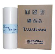 Мастер-пленка A4 TG-TR/CR, TAMAGAWA
