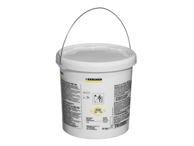 Karcher RM 760 (10 кг.) Средство  для моющего пылесоса