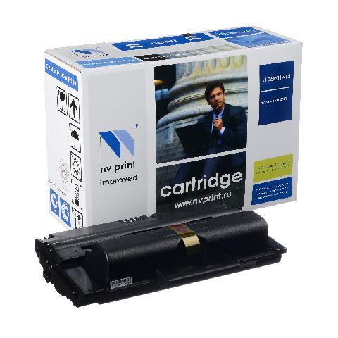 Тонер-картридж NV Print 106R01412