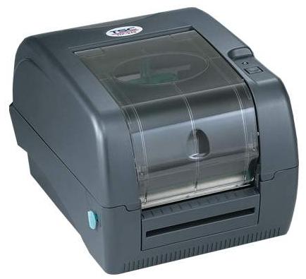 Принтер этикеток TSC TTP-345 PSUT (с отделителем)