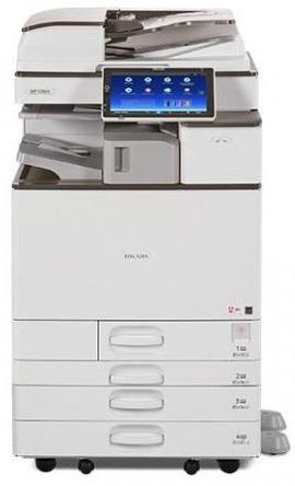Ricoh MP C2004exSP (418021)