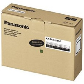 Фотобарабан KX-FAD422A телефон ip panasonic kx nt553rub черный