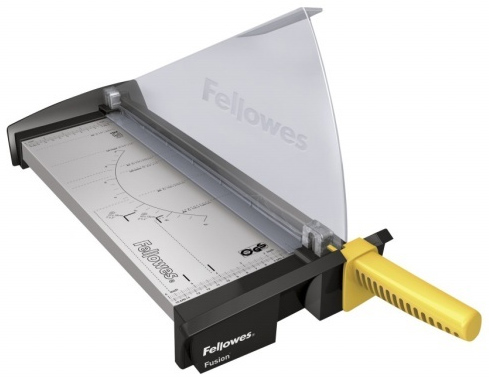 Fellowes Fusion A3