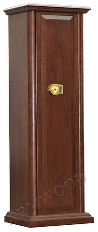 Оружейный сейф Armwood 44 EL Lux Plus
