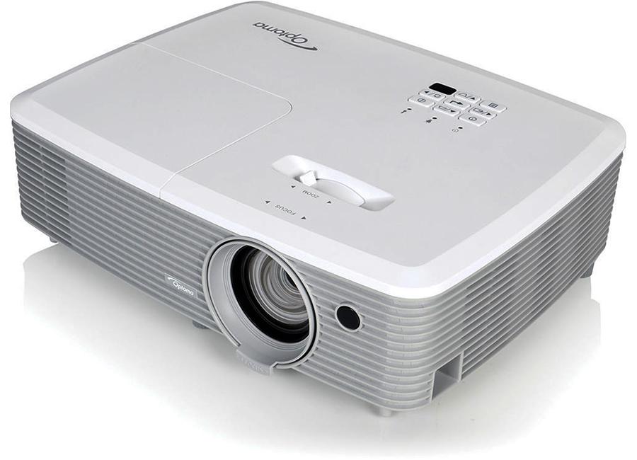 X400+ проектор optoma x340 1024x768 3100 люмен 22000 1 черный