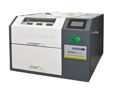 Pre-Treater III устройство для пропитки