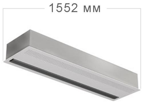 Тепловая завеса Frico AR 215W