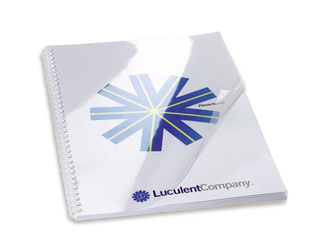 Обложки HiClear Компания ForOffice 3628.000