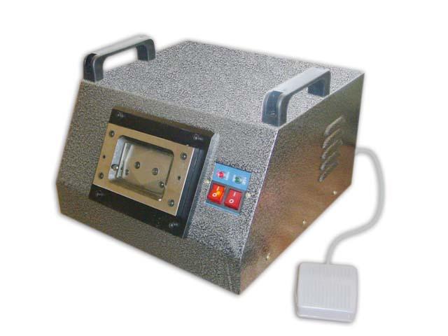 Вырубщик пластиковых карт Vektor BW-5486B (электрический) Компания ForOffice 23590.000